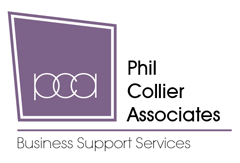 Group or Project of the Year Sponsor - Phil Collier Associates