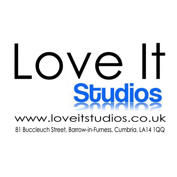 Love It Studios Logo