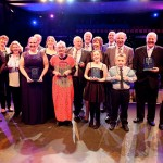 Love Barrow Awards 2016 Winners